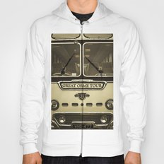 Great Orme Tour Hoody