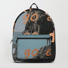 go do it 4 Backpack