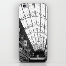 Skylight iPhone & iPod Skin
