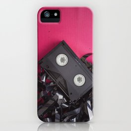 Beta Composition II iPhone Case