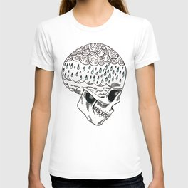 Skull Rain T-shirt