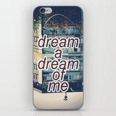 My darling iPhone & iPod Skin