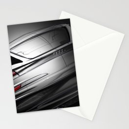 Rear Studio Spotlight Stationery Cards