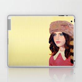 Suzy Has a Plan Laptop & iPad Skin
