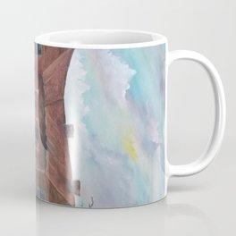 Dreamy skies Coffee Mug