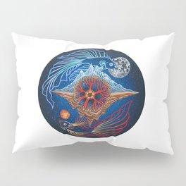 Balance Pillow Sham