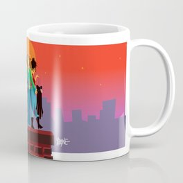 Living Single Coffee Mug