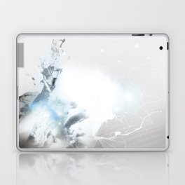 Sea lights Laptop & iPad Skin