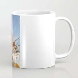 The Ray and Maria Stata Center Coffee Mug