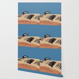 Summer Days Dune Buggy Wallpaper
