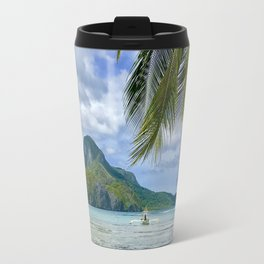 Majestic El Nido Travel Mug