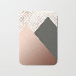 Copper & Marble 06 Bath Mat
