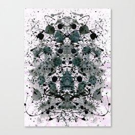 Smart Brain Canvas Print