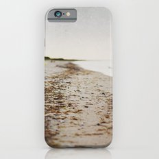 WAY OF SILENCE. Slim Case iPhone 6s