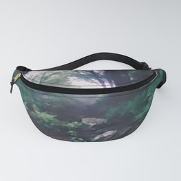 """"""" Forest Beckoning """" Fanny Pack"""