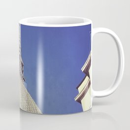 Mole Antonelliana Coffee Mug