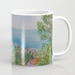 Kabak Koyu  WC180618a Coffee Mug