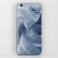 'FOLDING PETALS' iPhone & iPod Skin