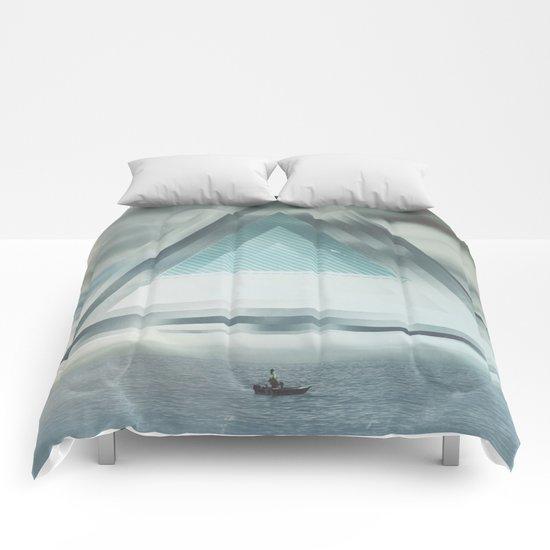 Fractions 11 Comforters
