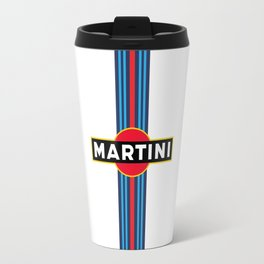 Martini Racing Travel Mug