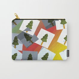 Graphic T1 Carry-All Pouch