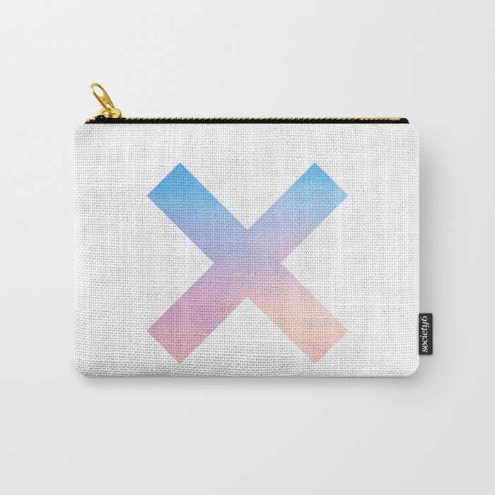 The xx Carry-All Pouch