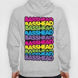 BASSHEAD Hoody