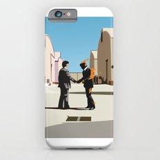 Wish you were flat Slim Case iPhone 6s
