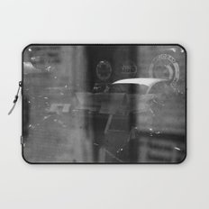 Window of Time Laptop Sleeve