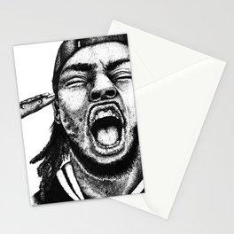 Hip-Hop Series: Meech Stationery Cards
