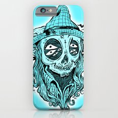 scared crow iPhone 6s Slim Case