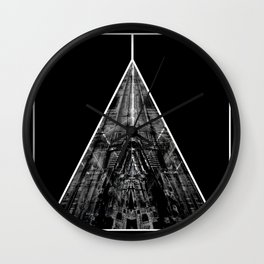 Zion Wall Clock