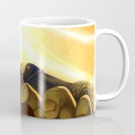 Zelda: Ganondorf Coffee Mug