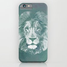 Lion's mark Slim Case iPhone 6s