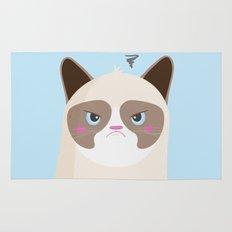 Grumpy Cat Rug