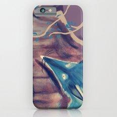 Autumn Fox Slim Case iPhone 6s