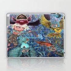 Spirit Migration Laptop & iPad Skin
