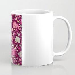 Fancy Floral Coffee Mug