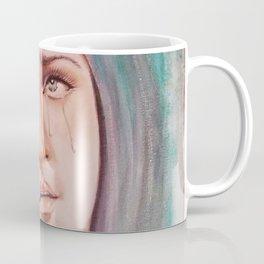 Angustĭa Coffee Mug