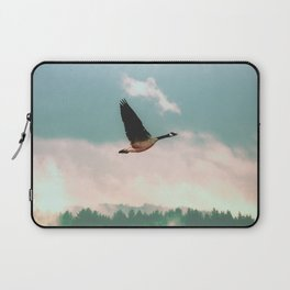 Early Bird Laptop Sleeve