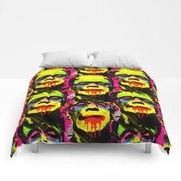 FRANKIE II Comforters
