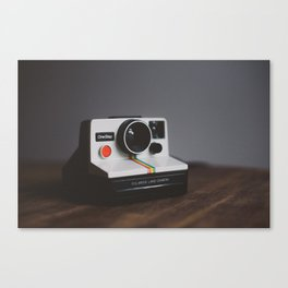 The Real Insta Canvas Print