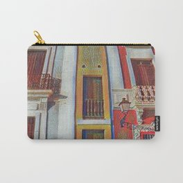 CallePR Carry-All Pouch