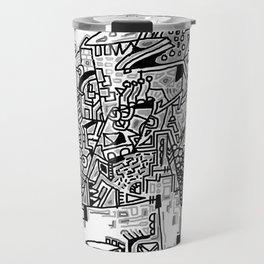 City Travel Mug