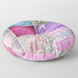 Histology Floor Pillow