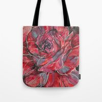 prism Tote Bags featuring Prism by artofJPH