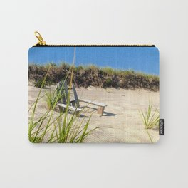 Sit in the Sand Carry-All Pouch