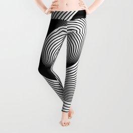 Swirl Leggings