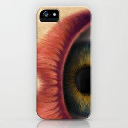 lwye iPhone Case