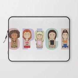 Spice Girls Laptop Sleeve